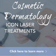 Icon cosmetic laser treatments