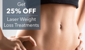Laser Weight Loss Treatments