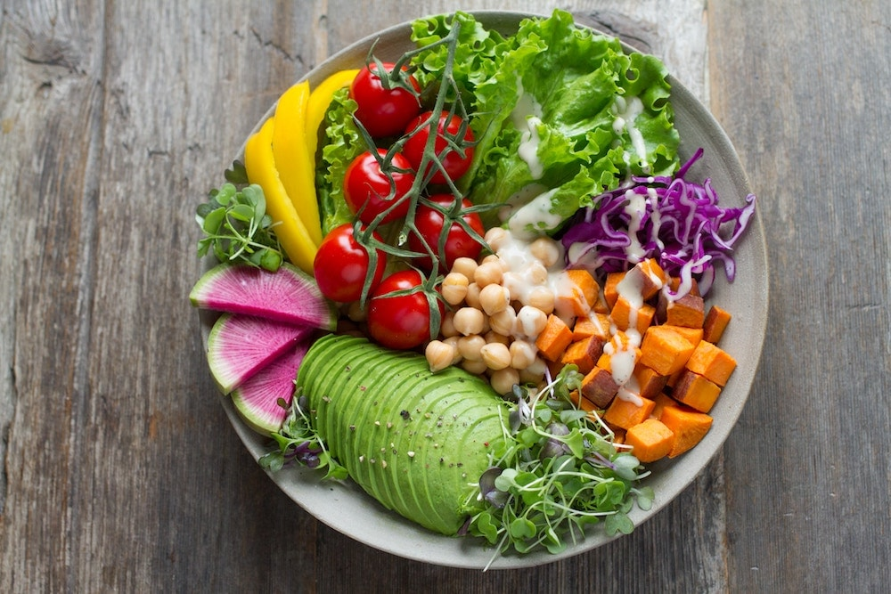 everything you need to know about plant-based diets