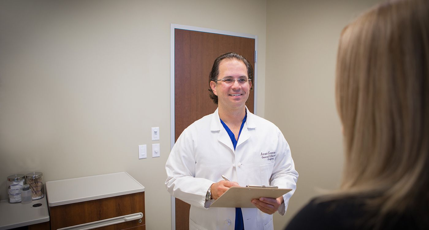 bariatric surgeon dallas